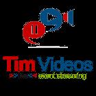 TimVideos Logo